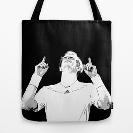 Murray Victorious Tote Bag