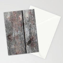 Wood II landscape Stationery Cards