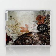 Memories Unlocked Laptop & iPad Skin