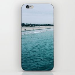 The Endless Sea 2 iPhone Skin