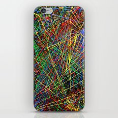switch iPhone & iPod Skin