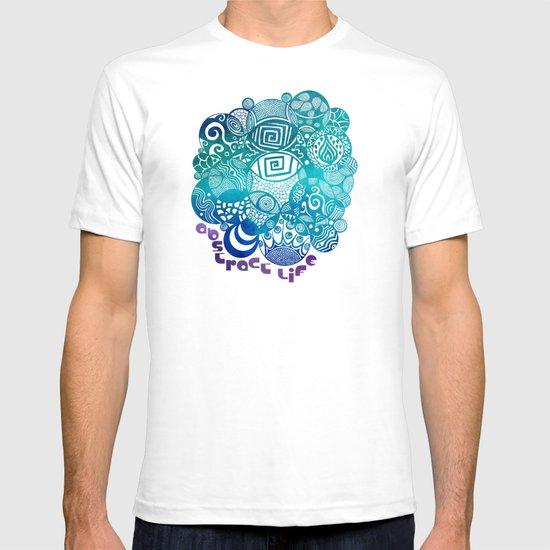 Abstract Life T-shirt