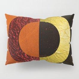 Abstract #112 Pillow Sham
