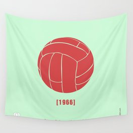 1966 Wall Tapestry