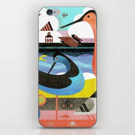 OBX iPhone Skin
