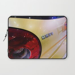 Chery S-18 Reev Electric Back Logo Laptop Sleeve