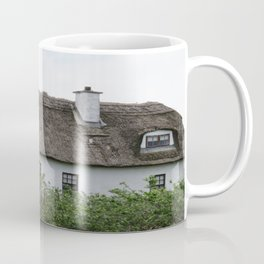 Traditional Irish Homestead Coffee Mug