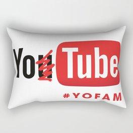 YOTUBE Rectangular Pillow