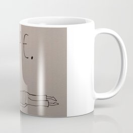 Nope. Coffee Mug
