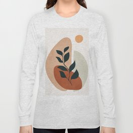 Soft Shapes II Long Sleeve T-shirt