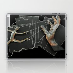 Marionette Laptop & iPad Skin