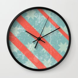 Incedendo Wall Clock