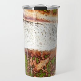 Static Engeries Travel Mug