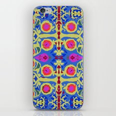 Song in my Heart iPhone & iPod Skin