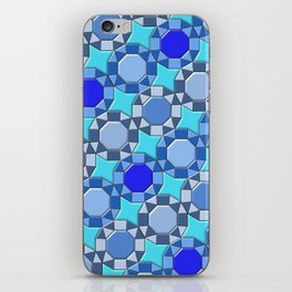 Geometrix 168 iPhone Skin