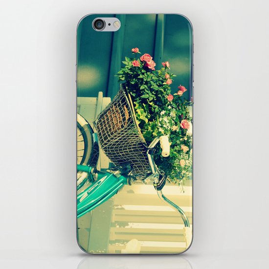Just Married! iPhone & iPod Skin