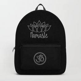 Namaste Backpack
