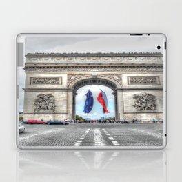 Arc de Triomphe 2 Laptop & iPad Skin