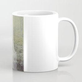 Into The Wolves' Den Coffee Mug
