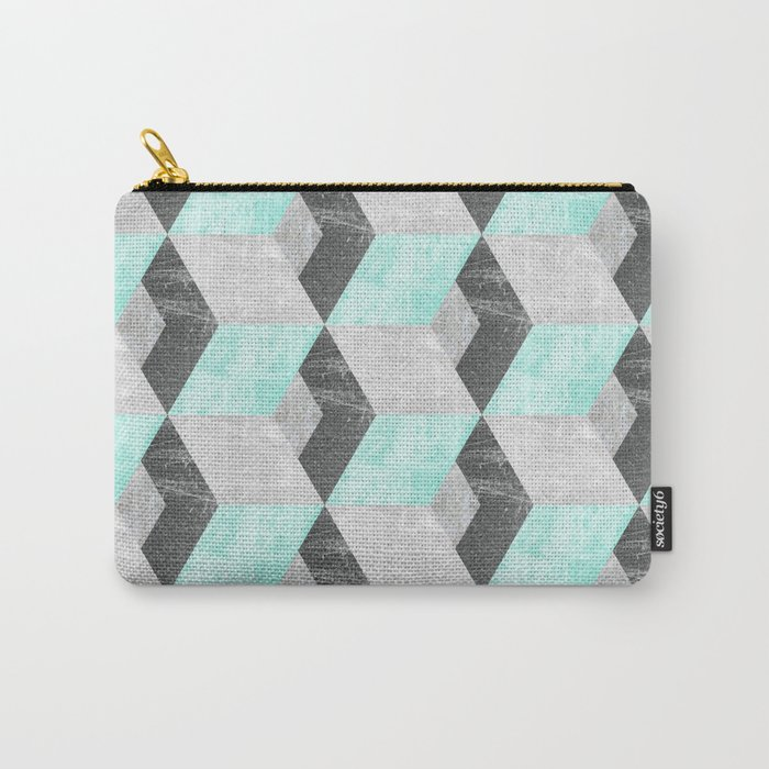 Falling Carry-All Pouch