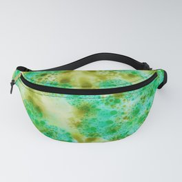 Abstract No. 570 Fanny Pack