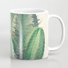 African Milk Barrel Coffee Mug