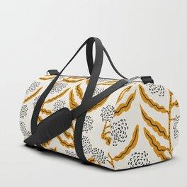LA VILLE VINE Duffle Bag