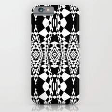 Garden of Illusion 2 iPhone 6s Slim Case