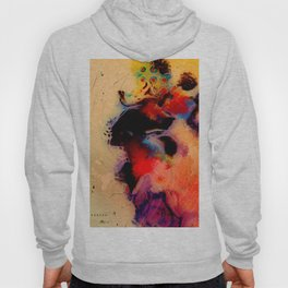 At the tempo of the carnival Hoody
