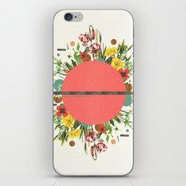 Organic Beauty_1 iPhone Skin
