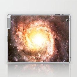 Unique  Space Laptop & iPad Skin