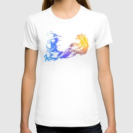 Final Fantasy X T-shirt