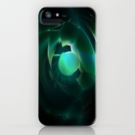 C space iPhone Case