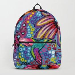 """""""Summertime"""" Backpack"""