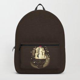 Ice-Cream Bears Backpack