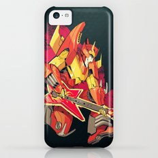the Touch iPhone 5c Slim Case
