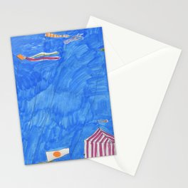 air kings Stationery Cards