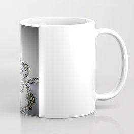 thoracic  Coffee Mug