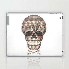SKULL & ARROW  Laptop & iPad Skin