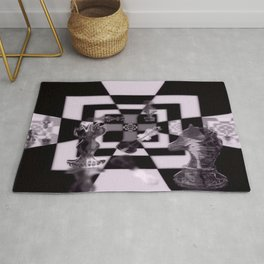Play To Win Rug