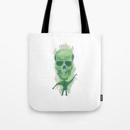 I'm Not Here [Freak] #4 Tote Bag