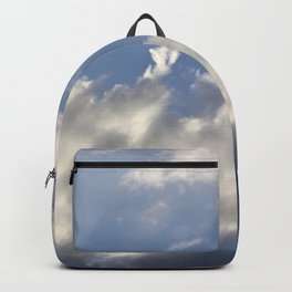 We Are Not Alone Backpack