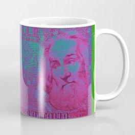 Lire 1000 Coffee Mug