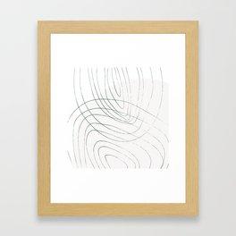 Coit Pattern 32 Framed Art Print