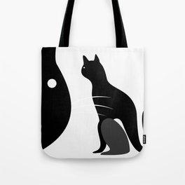 cat2 Tote Bag