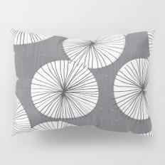 Umbrellas by Friztin Pillow Sham