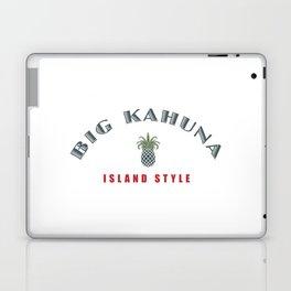 Big Kahuna Island StylePineapple Laptop & iPad Skin