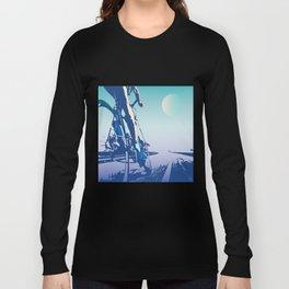 Vers la victoire Long Sleeve T-shirt