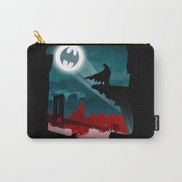 Bat-Man Carry-All Pouch