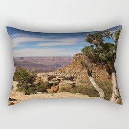 The Miracle Of Nature Rectangular Pillow